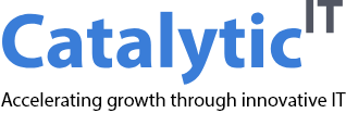 Catalytic IT logo